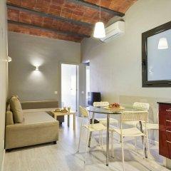 Отель Ding Dong Fira Apartments Испания, Барселона - отзывы, цены и фото номеров - забронировать отель Ding Dong Fira Apartments онлайн комната для гостей фото 5