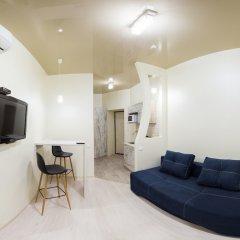 Гостиница Hotapart комната для гостей фото 3