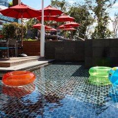 Отель Amari Phuket детские мероприятия фото 2