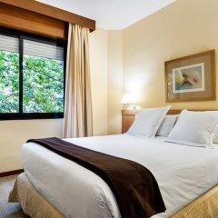 Отель Espahotel Plaza Basilica Мадрид комната для гостей фото 5