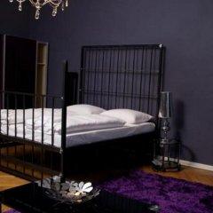 Отель ArtHotel Connection Люкс с различными типами кроватей