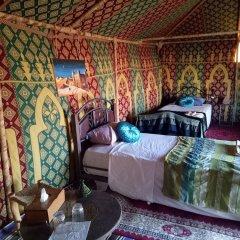 Отель Night Desert Camp Марокко, Мерзуга - отзывы, цены и фото номеров - забронировать отель Night Desert Camp онлайн спа фото 2