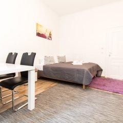 Отель CheckVienna – Apartment Johnstrasse Австрия, Вена - отзывы, цены и фото номеров - забронировать отель CheckVienna – Apartment Johnstrasse онлайн комната для гостей фото 4