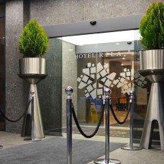 Отель Rila Sofia Болгария, София - 3 отзыва об отеле, цены и фото номеров - забронировать отель Rila Sofia онлайн фитнесс-зал