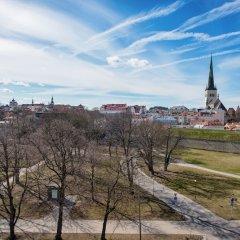 Апартаменты Lighthouse Apartments Tallinn фото 2