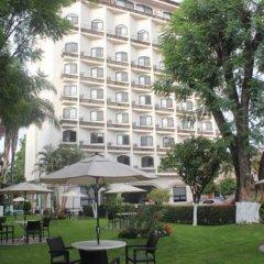 Hotel Malibu фото 10