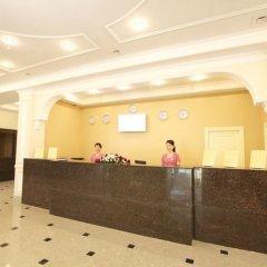 Гостиница Казжол Астана интерьер отеля фото 3