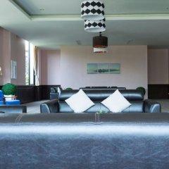 Отель Chatkaew Hill and Residence