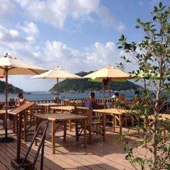 Отель Dusit Buncha Resort Koh Tao бассейн