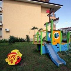 Отель Paradise Dreams Свети Влас детские мероприятия фото 2