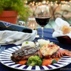 Отель Los Cabos Golf Resort, a VRI resort питание фото 2