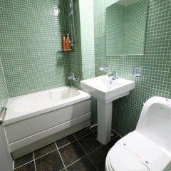 Отель Mare Южная Корея, Сеул - отзывы, цены и фото номеров - забронировать отель Mare онлайн ванная