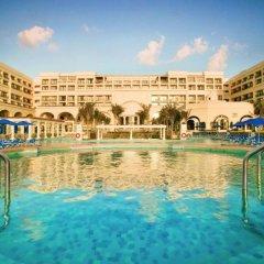 Отель Marriott Cancun Resort с домашними животными