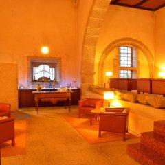 Отель Pousada Mosteiro de Amares Португалия, Амареш - отзывы, цены и фото номеров - забронировать отель Pousada Mosteiro de Amares онлайн интерьер отеля фото 2