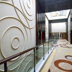 Shuangshan Golf Hotel интерьер отеля