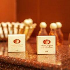 Отель SG Boutique Hotel Sokol Болгария, Боровец - отзывы, цены и фото номеров - забронировать отель SG Boutique Hotel Sokol онлайн ванная фото 2