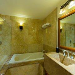 Отель The Ridge at Playa Grande Luxury Villas Мексика, Кабо-Сан-Лукас - отзывы, цены и фото номеров - забронировать отель The Ridge at Playa Grande Luxury Villas онлайн ванная