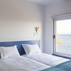 Отель Lofts Azul Pastel комната для гостей