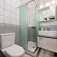 Отель Sun's Island Suites Греция, Родос - отзывы, цены и фото номеров - забронировать отель Sun's Island Suites онлайн ванная фото 2