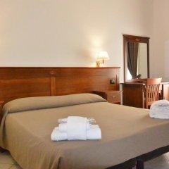 Hotel Trentina Милан комната для гостей