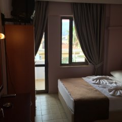 London Blue Турция, Мармарис - отзывы, цены и фото номеров - забронировать отель London Blue онлайн комната для гостей фото 5
