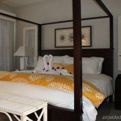 Отель Miranda Bayahibe комната для гостей