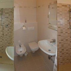 Отель Abamar Италия, Римини - отзывы, цены и фото номеров - забронировать отель Abamar онлайн ванная фото 2