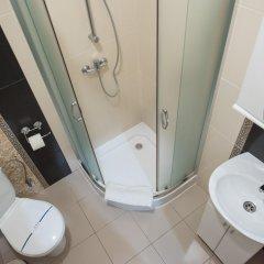 Гостиница Golden Crown Украина, Трускавец - отзывы, цены и фото номеров - забронировать гостиницу Golden Crown онлайн ванная