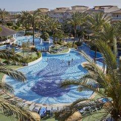 Отель Prinsotel La Dorada бассейн фото 3