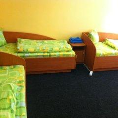 Молодёжный Хостел удобства в номере
