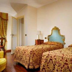 Hotel Forum Palace Рим комната для гостей фото 3