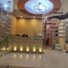 Отель Apra International Индия, Нью-Дели - отзывы, цены и фото номеров - забронировать отель Apra International онлайн спа