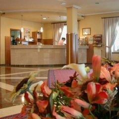 Отель Bahía Bayona Испания, Байона - отзывы, цены и фото номеров - забронировать отель Bahía Bayona онлайн интерьер отеля