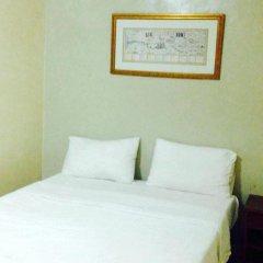 Sandman hotel and Sports bar комната для гостей