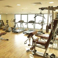 Belle Vue Hotel фитнесс-зал фото 2
