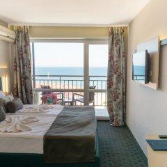 Отель Orel - Все включено Болгария, Солнечный берег - отзывы, цены и фото номеров - забронировать отель Orel - Все включено онлайн комната для гостей фото 5