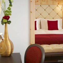 Отель Grand Hotel Zermatterhof Швейцария, Церматт - отзывы, цены и фото номеров - забронировать отель Grand Hotel Zermatterhof онлайн комната для гостей фото 5