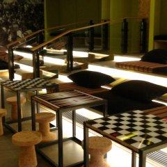 Отель Generator London гостиничный бар