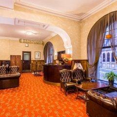 Отель Hestia Hotel Barons Эстония, Таллин - - забронировать отель Hestia Hotel Barons, цены и фото номеров интерьер отеля фото 3