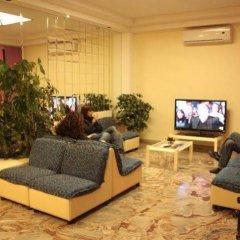 Отель Delizia Италия, Римини - отзывы, цены и фото номеров - забронировать отель Delizia онлайн интерьер отеля