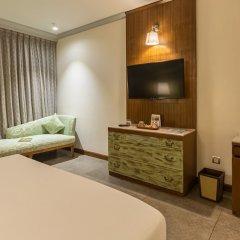 Отель Heritage Village Club Гоа удобства в номере фото 2