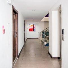 Отель Rattana Residence Sakdidet интерьер отеля
