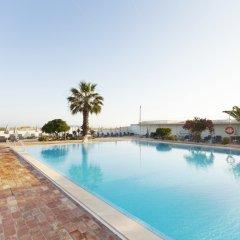 Отель Vasco Da Gama Монте-Горду бассейн фото 2