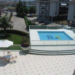 Отель Miramare Италия, Ситта-Сант-Анджело - отзывы, цены и фото номеров - забронировать отель Miramare онлайн фото 4