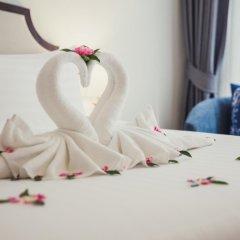 Отель Vista Residence Bangkok Бангкок фото 13