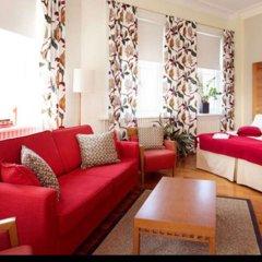 Отель Clarion Collection Hotel Temperance Швеция, Мальме - отзывы, цены и фото номеров - забронировать отель Clarion Collection Hotel Temperance онлайн комната для гостей фото 4
