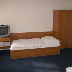 Euro Hostel Пльзень удобства в номере фото 2