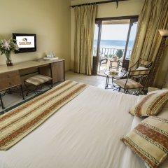 Отель Sunny Days El Palacio Resort & Spa комната для гостей