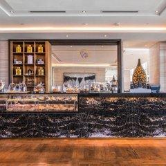 Steigenberger Hotel Business Bay, Dubai гостиничный бар фото 2