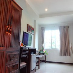Athome Hotel @Nanai 8 удобства в номере фото 2